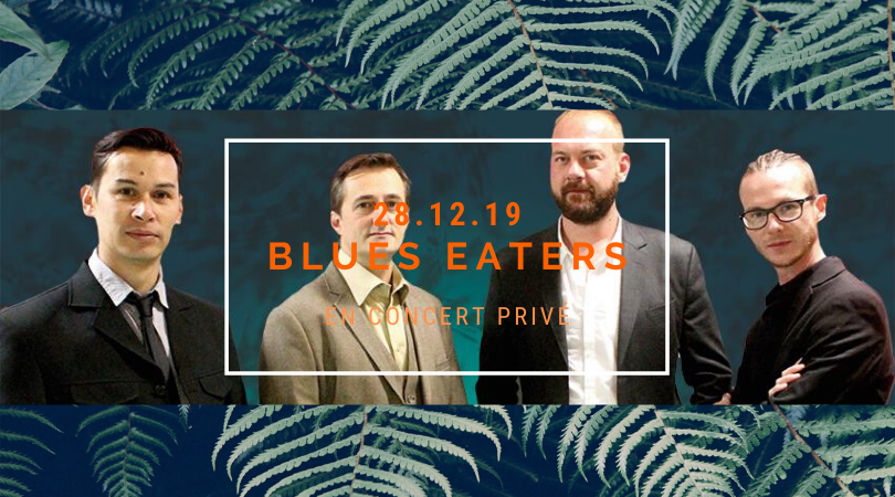 Concert Blue Eaters