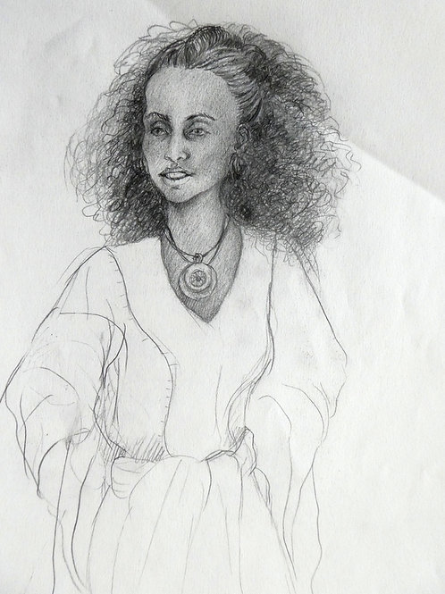 Femme d'Erythrée