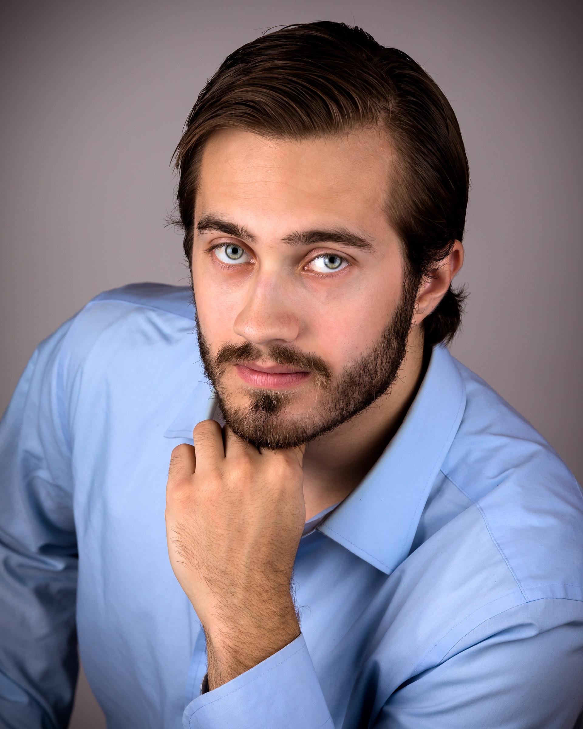 Erik Tofte (Antonio)