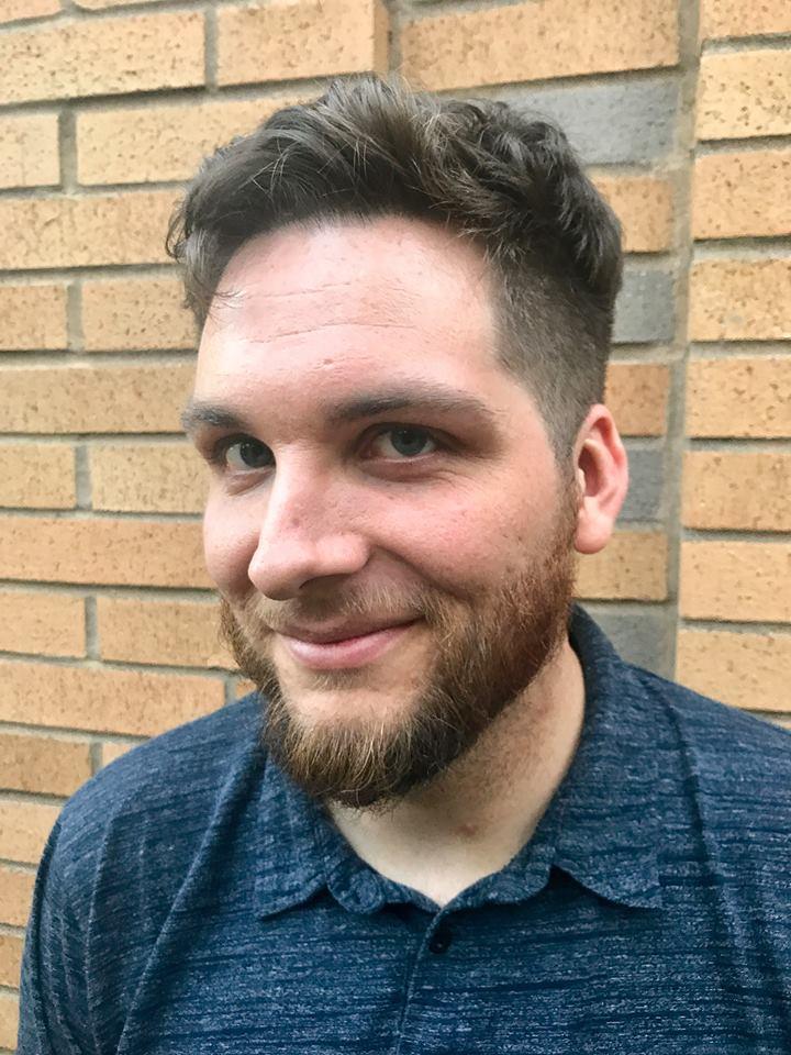 Erik Stanifird (Count)
