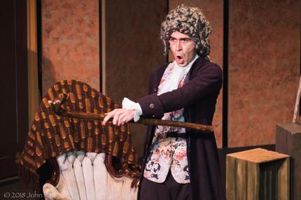 David Guzman as Dr. Bartolo