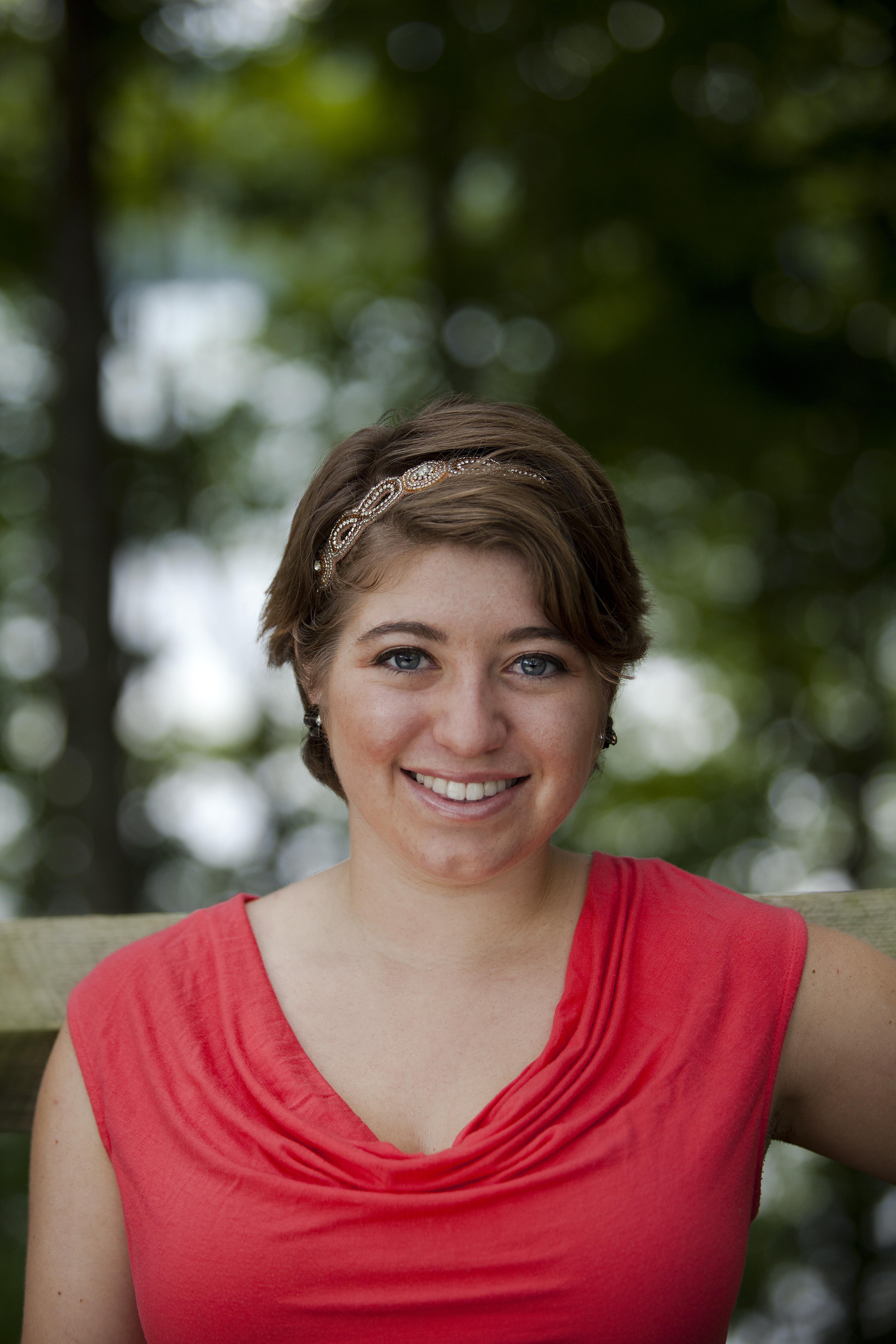 Katie Lipow