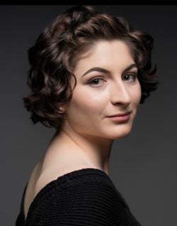 Lydia O'Brien