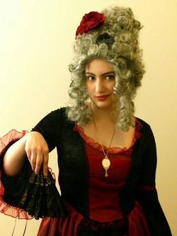 Megan Uhrinak (Countess)