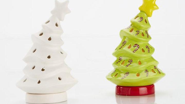 Christmas Tree Lantern