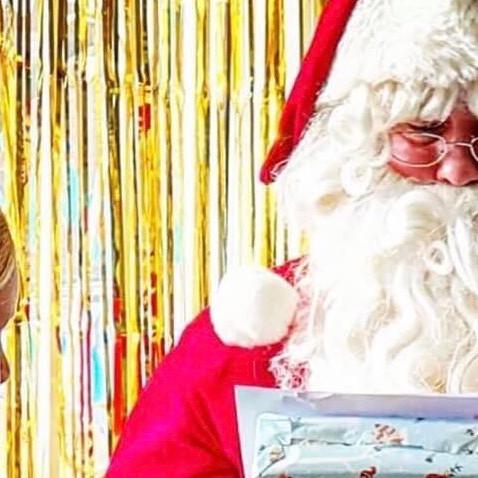 Santas Grotto - 6th December 12:30-2pm