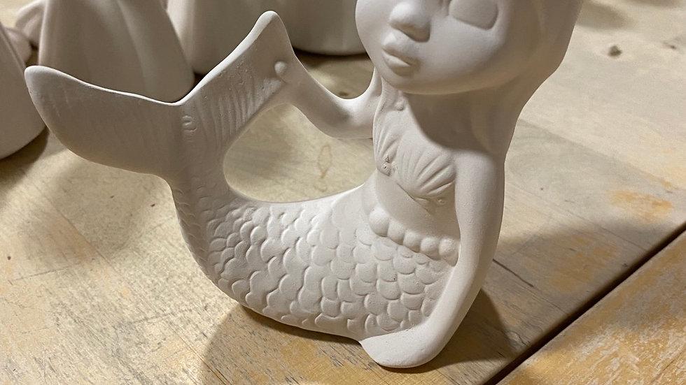Mermaid - take home kit