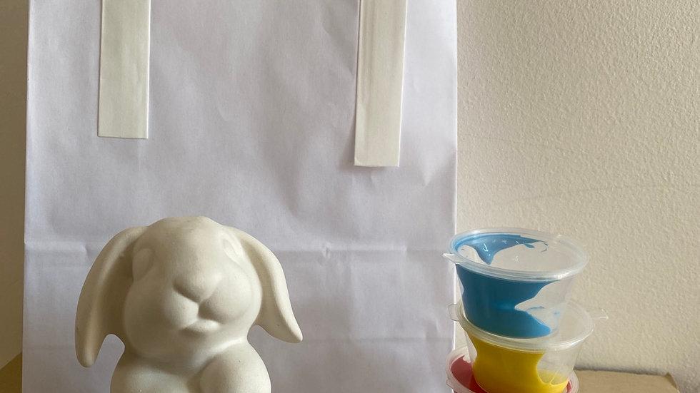 Rabbit - take home kit