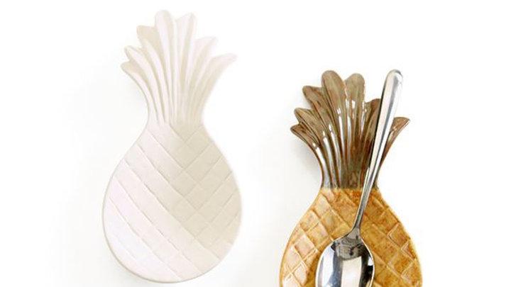 Pineapple Spoon Rest