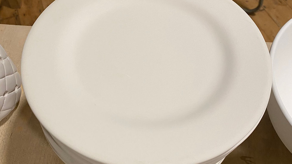 "Small plate (8"") - take home kit"