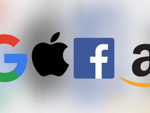 Dominio Digital GAFA y su influencia en el ámbito Político, Económico y Cultural