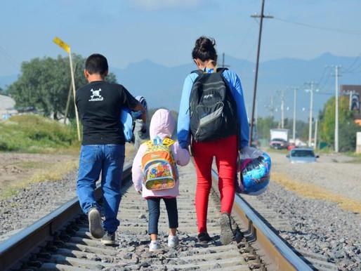 Implicaciones para migrantes y refugiados en medio oriente