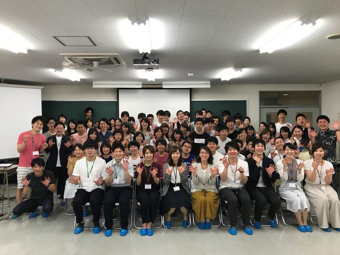 札幌リハビリテーション専門学校同窓会研修会|平成29年6月9日