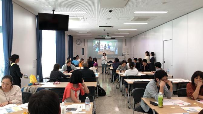 作業遂行評価・Case Study|インクルーシブ教育推進OT育成講座第14,15回