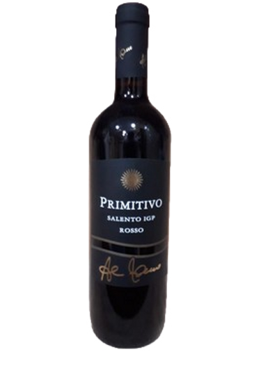 Vinho  Tinto Al Bano Primitivo Salento IGP Rosso
