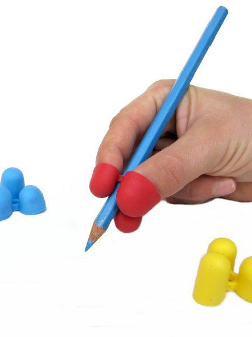 Dedal G - tam. 3 (3 peças)