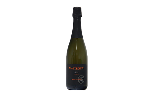 Espumante Mastroeni - Brut 100% Chardonnay- Argent