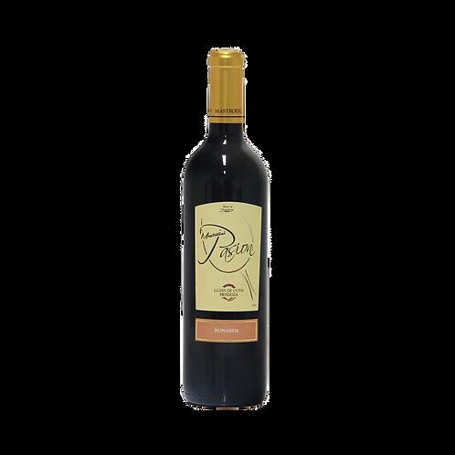 Vinho Mastroeni Pasion Bonarda