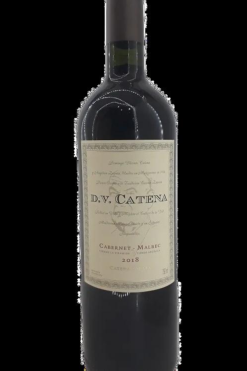Vinho Tinto DV Catena Cabernet Malbe - Caixa com 6 unidades