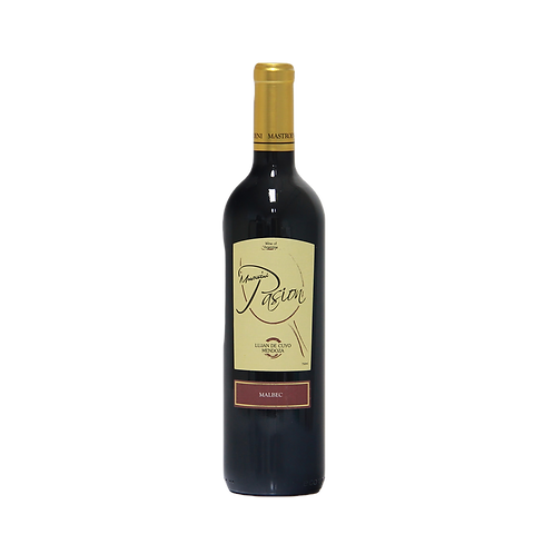 Vinho Mastroeni Pasion Malbec