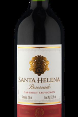Vinho Santa Helena Reservado Cabernet Sauvignon