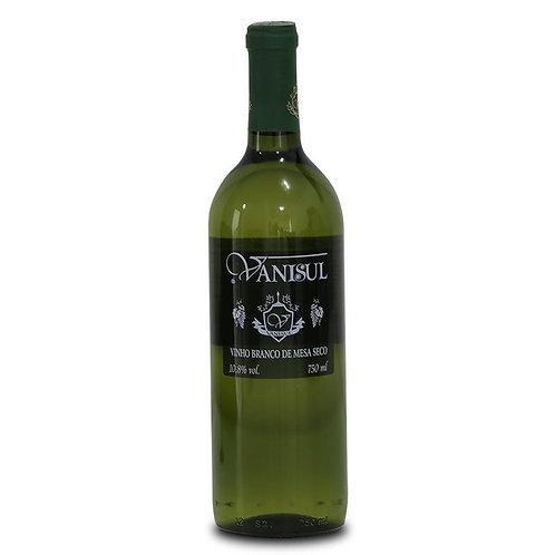 Vinho de Mesa Branco Seco Vanisul - 750ml