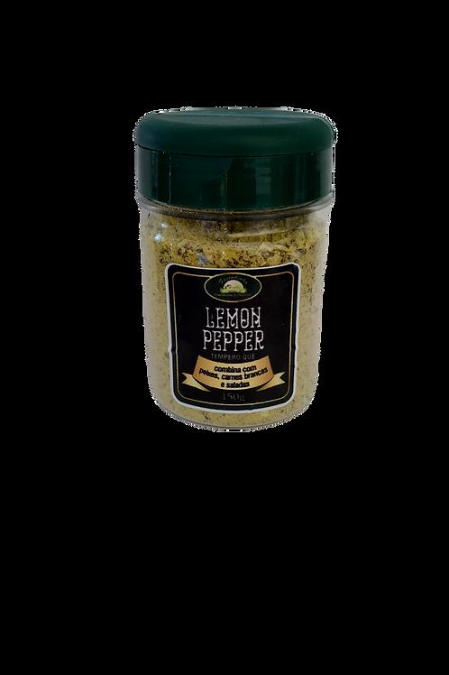 Lemon Pepper da Fazendinha