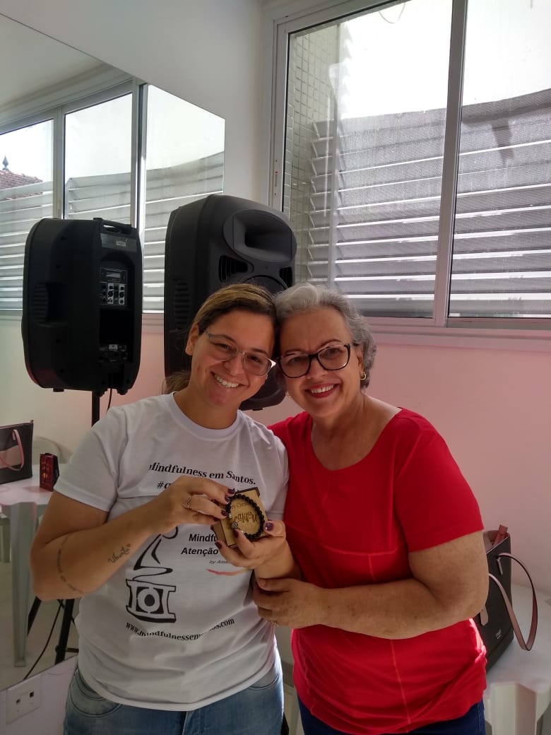Mindfulness para idosos