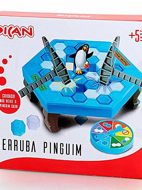Derruba Pinguim