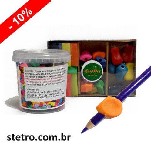 Kit Papelaria - 10% de desconto (Stetro, Pera, Triângulo, Solo)