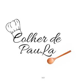 Colher d' Paula