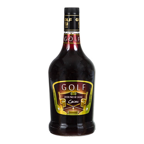 Licor de Cacau Golf 900  -  750 ML