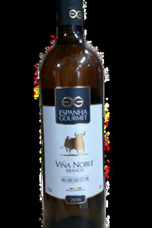 Vinho Branco Vina Noble Espanha 2016