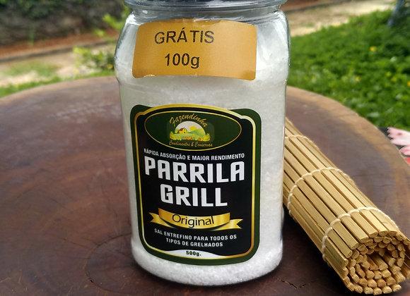 Sal de Parrilla Original Fazendinha
