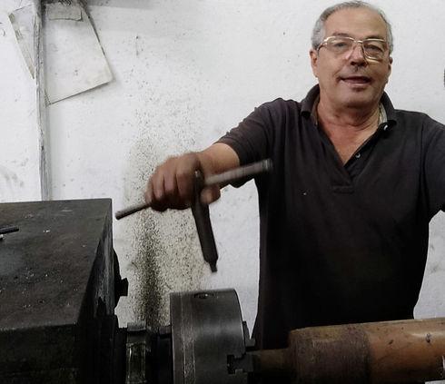 Sr Gomes - Tecnocar Santos.jpeg