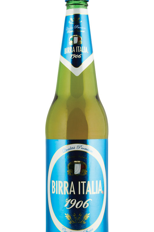 Cerveja Birra Itália