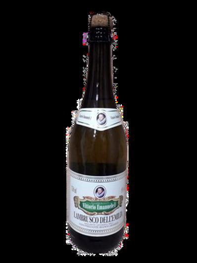 Vinho Lambrusco Vittorio Ema 750 ML