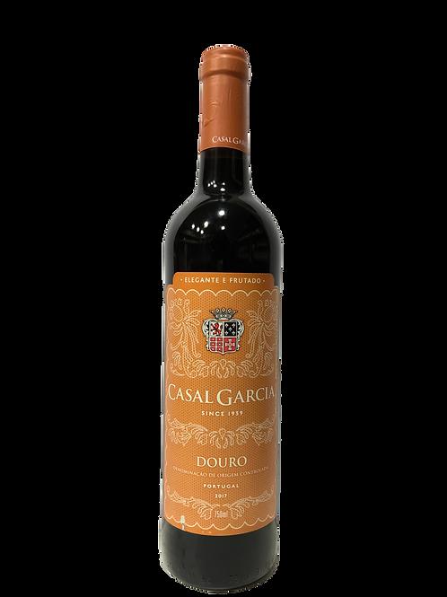 Vinho Casal Garcia Tinto Douro