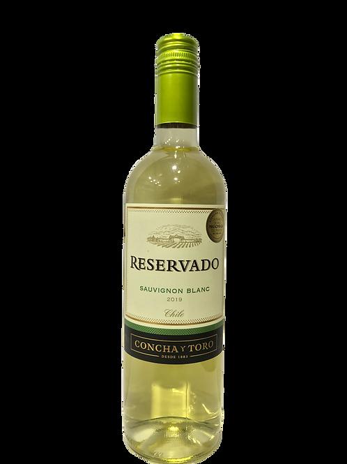 Vinho Branco Seco Concha y Toro Reservado Sauvignon Blanc