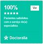 Certificado de Excêlencia - Doctoralia -