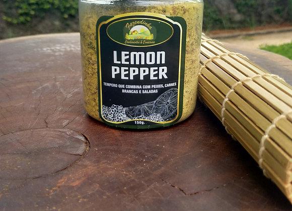 Lemon Pepper Fazendinha