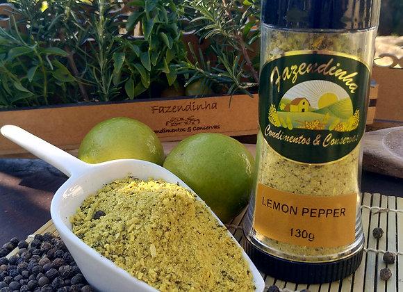 Moedor Lemon Pepper Fazendinha