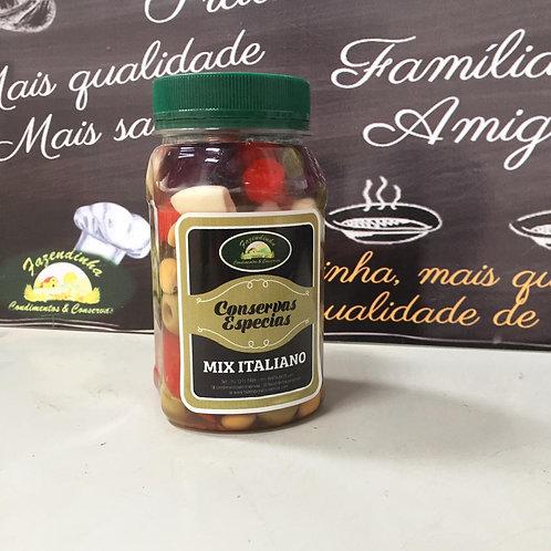 Mix Italiano Fazendinha