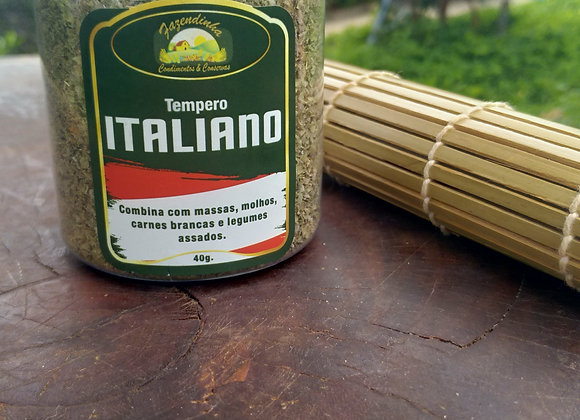 Tempero Italiano Fazendinha