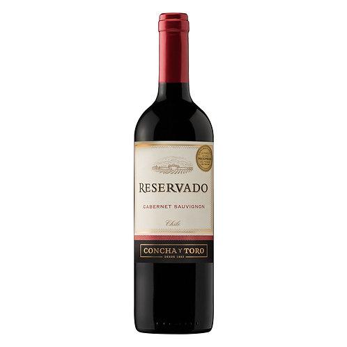 Vinho Tinto seco Concha y Toro Carbernet Sauvignon Chile