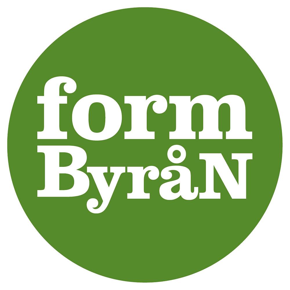 Formbyrån Sara Lindvall Fors logo