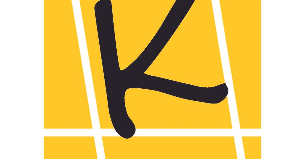 Logo Kim Lindvall ab