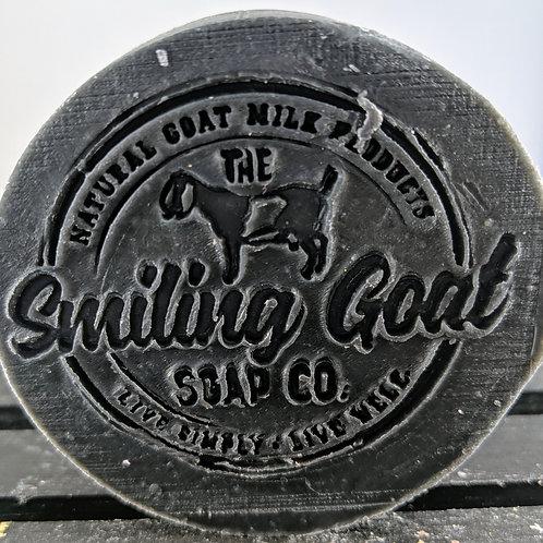 木炭洁面皂