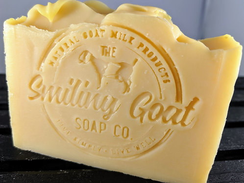 Simply Goats Milk