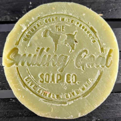 茶树香波肥皂